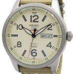 Seiko 5 Sports Automatic 24 Jewels Japan Made 100M SRP635J1 SRP635J Men's Watch