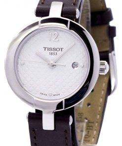 Tissot T-Lady Pinky T084.210.16.017.03 T0842101601703 Womens Watch