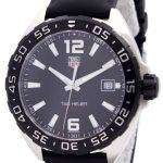 Tag Heuer Formula 1 Black Dial WAZ1110.FT8023 Men's Watch