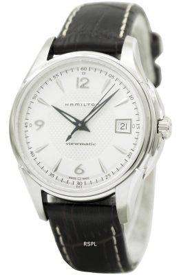 Hamilton Jazzmaster Viewmatic Automatic Swiss Made H32455557 Men's Watch 1