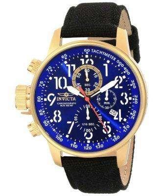 Invicta I-Force Quartz Chronograph 100M 1516 Mens Watch 1