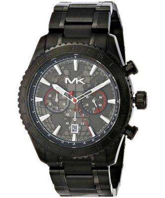 Michael Kors Richardson Chronograph Quartz MK8352 Mens Watch 1