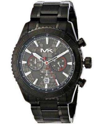 Michael Kors Richardson Chronograph Quartz MK8352 Mens Watch 1
