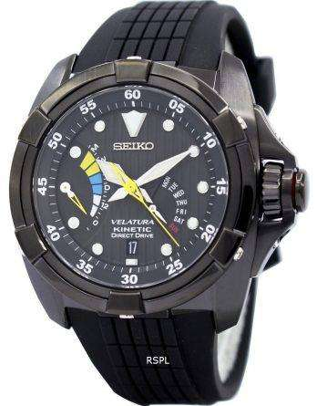 Seiko Velatura Kinetic Direct Drive SRH013P1 SRH013P SRH013 Mens Watch