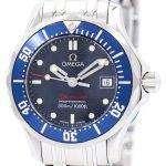 Omega Seamaster Professional Diver 300M Quartz 2224.80.00 Women's Watch