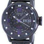 J.Springs by Seiko Tokyo Style Automatic Black Dial 100M BEB095 Men's Watch