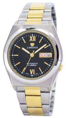 J.Springs by Seiko Automatic 21 Jewels Japan Made BEB511 Men's Watch