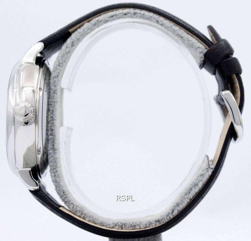 Orient Monarch Mechanical Power Reserve DD03002B FDD03002B Mens Watch