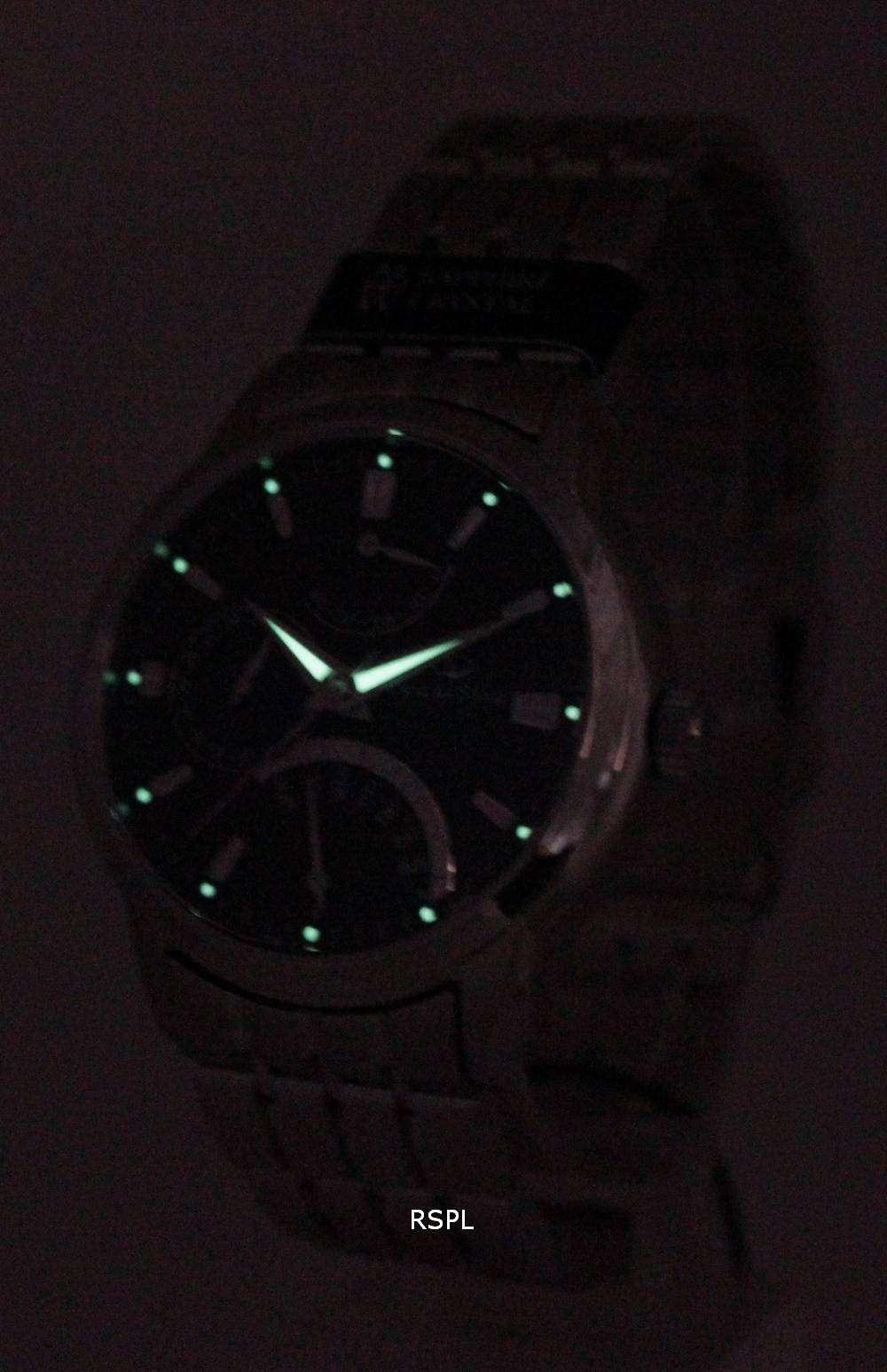 OrientStar Retrograde Power Reserve SDE00002B0 DE00002B0 Men's Watch