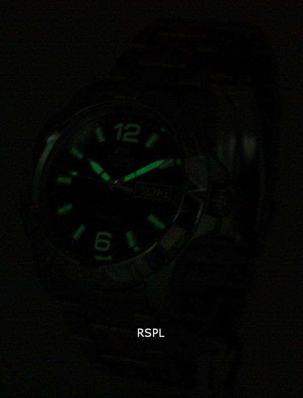 Orient Automatic Power Reserve FEM7L004B EM7L004B Men's Watch