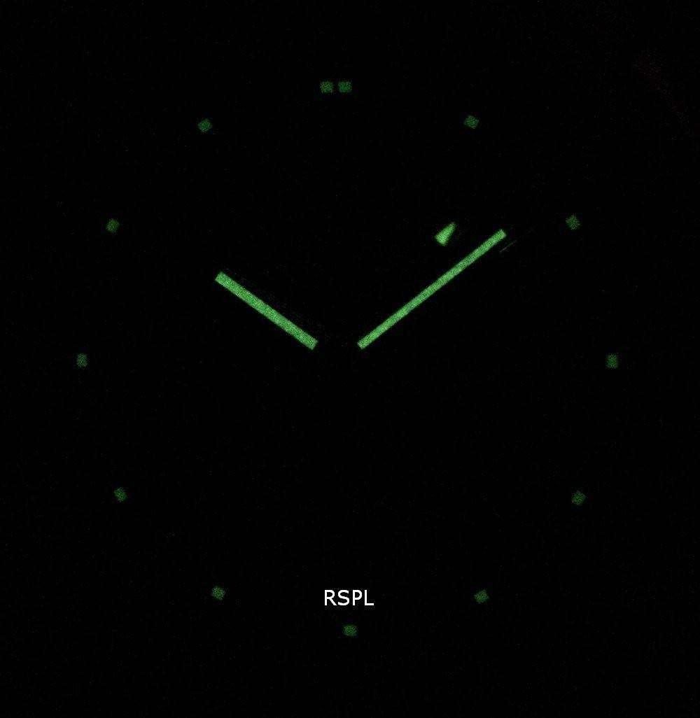 Orient Automatic Multi Year Calendar World Time EU0B002D Mens Watch