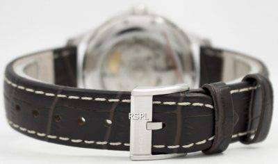 Hamilton Jazzmaster Viewmatic Automatic Swiss Made H32455557 Men's Watch