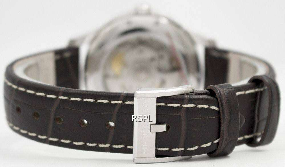 new products 950c3 b6ee0 Hamilton Jazzmaster Viewmatic Automatic Swiss Made H32455557 Men's Watch