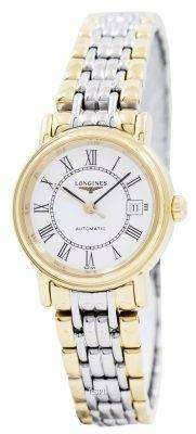 Longines La Grande Classique Presence Automatic L4.321.2.11.7 Women's Watch