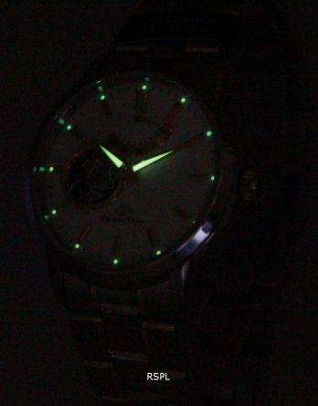 Orient Star Classic Power Reserve Open Heart SDA02001W Men's Watch