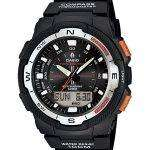 Casio Analog-Digital Twin Sensor SGW-500H-1BV Mens Watch