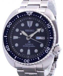 Seiko Prospex Turtle Automatic Diver's 200M SRP773J1 SRP773J Men's Watch