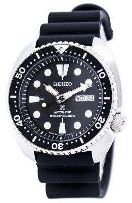 Seiko Prospex Turtle Automatic Diver's 200M SRP777J1 SRP777J Men's Watch 1