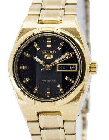 Seiko 5 Automatic SYM602 SYM602K1 SYM602K Women's Watch