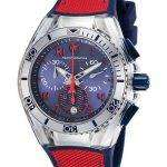 TechnoMarine California Cruise Collection Chronograph TM-115016 Unisex Watch