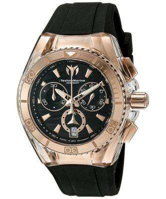 TechnoMarine Star Cruise Collection Chronograph TM-115045 Unisex Watch