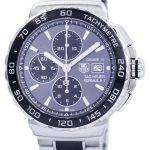 Tag Heuer Formula 1 Automatic Chronograph Calibre 16 Swiss Made CAU2010.BA0873 Men's Watch