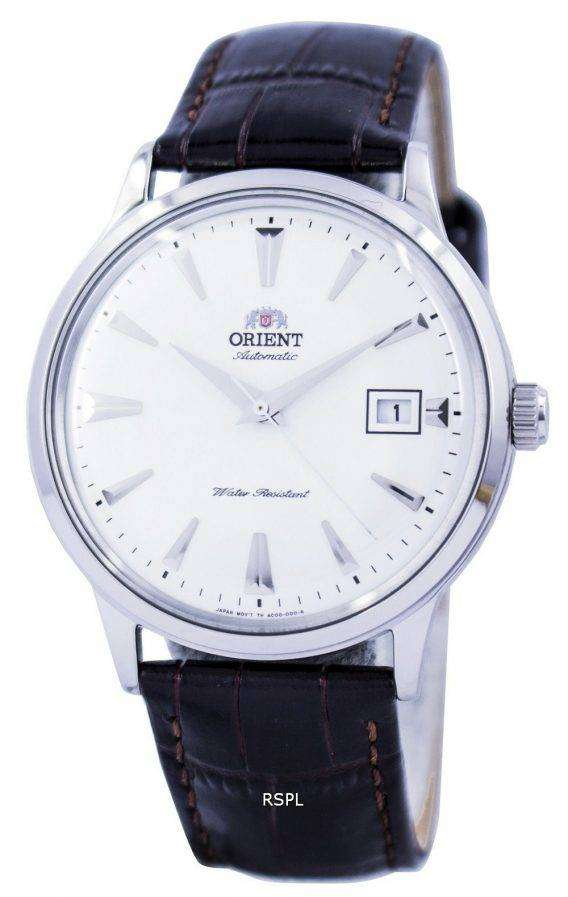 Orient 2nd Generation Bambino Classic Automatic FAC00005W0 AC00005W Mens Watch 1