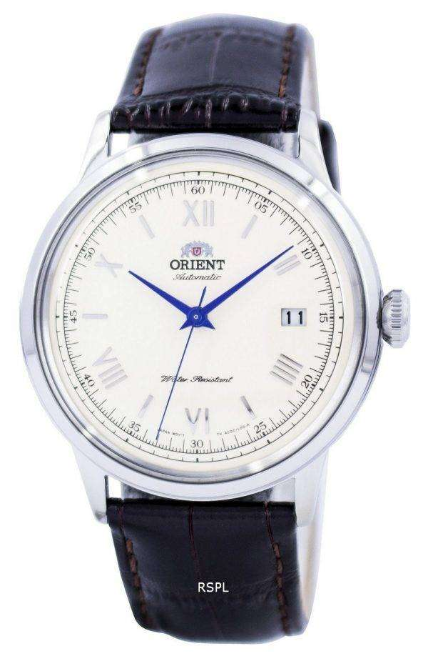 Orient 2nd Generation Bambino Classic Automatic FAC00009N0 AC00009N Mens Watch 1