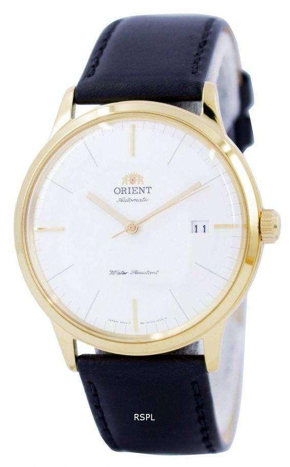 Orient 2nd Generation Bambino Classic Automatic FAC0000BW0 AC0000BW Mens Watch 1
