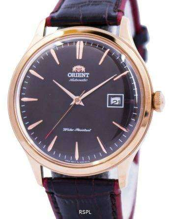 Orient Bambino Version 4 Classic Automatic FAC08001T0 AC08001T Mens Watch