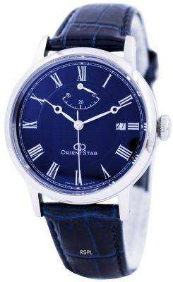 Orient Star Elegant Classic Automatic Power Reserve SEL09003D0 EL09003D Mens Watch 1