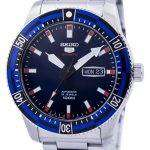 Seiko 5 Sports Automatic 24 Jewels Japan Made SRP731 SRP731J1 SRP731J Mens Watch