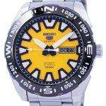 Seiko 5 Sports Automatic 24 Jewels Japan Made SRP745 SRP745J1 SRP745J Mens Watch