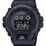 Casio G-Shock Digital World Time Illuminator GD-X6900HT-1 Men's Watch