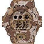 Casio G-Shock Digital Camouflage Series GD-X6900MC-5 Men's Watch