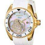 Invicta Angel Crystal Accented 0488 Womens Watch