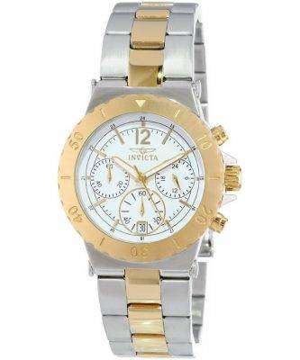 Invicta Specialty Chronograph Quartz 14855 Womens Watch 1