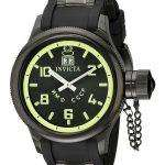 Invicta Russian Diver Swiss Quartz 4338 Mens Watch