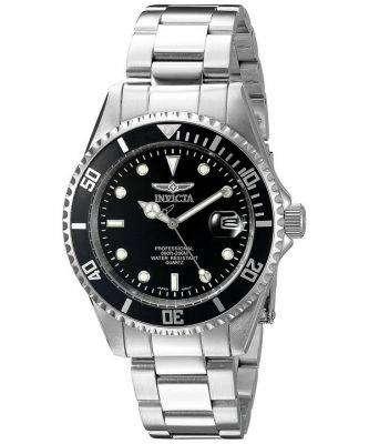 Invicta Pro Diver Quartz 200M 8932OB Mens Watch 1