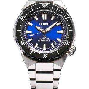 Seiko Prospex Automatic Divers 200M SBDC047 Mens Watch