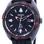 Seiko Prospex Land Solar Powered 100M SNE425 SNE425P1 SNE425P Mens Watch