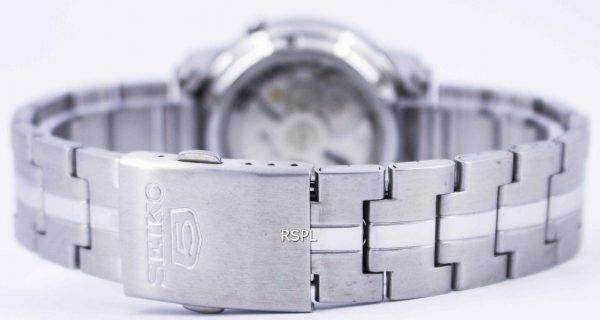 Seiko 5 Automatic 21 Jewels SNKK71 SNKK71K1 SNKK71K Mens Watch