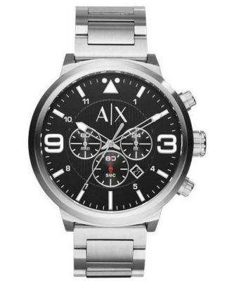 Armani Exchange ATLC Chronograph Quartz AX1369 Men's Watch