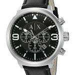 Armani Exchange ATLC Chronograph Quartz AX1371 Men's Watch