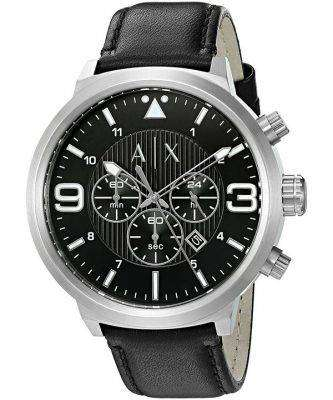 Armani Exchange ATLC Chronograph Quartz AX1371 Men's Watch 1