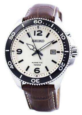 Seiko Kinetic Sports SKA749P Men's Watch