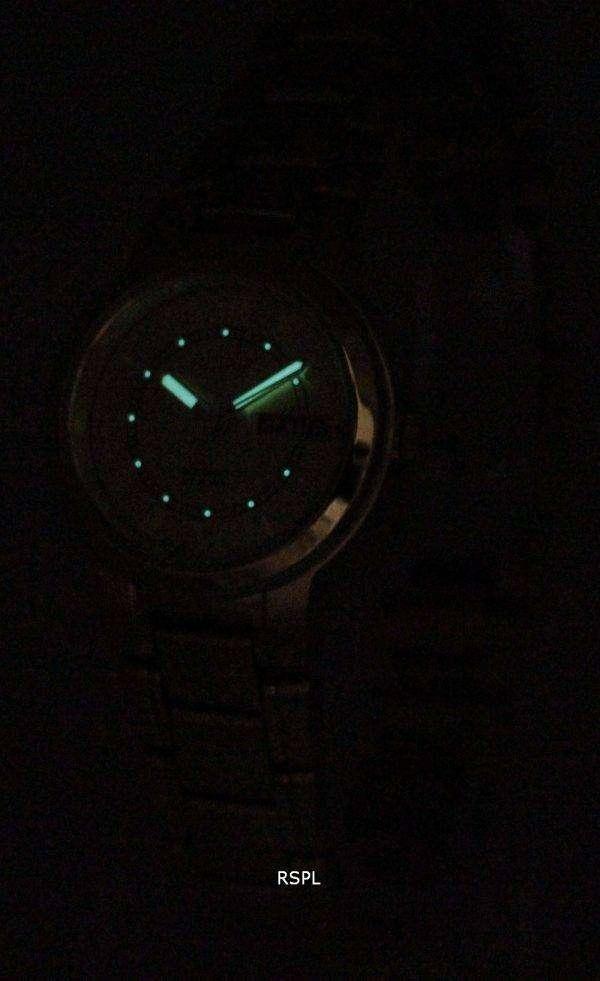 Seiko 5 Automatic 21 Jewels SYME58 SYME58K1 SYME58K Womens Watch
