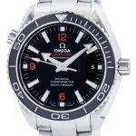 Omega Seamaster Professional Planet Ocean 600M Co-Axial Chronometer 232.30.42.21.01.003 Mens Watch