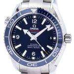 Omega Seamaster Professional Planet Ocean 600M Co-Axial Chronometer 232.90.42.21.03.001 Mens Watch