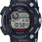 Casio G-Shock Frogman Atomic Triple Sensor GWF-D1000-1 Mens Watch